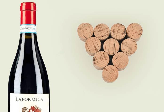 kersdiner met bijpassende wijn